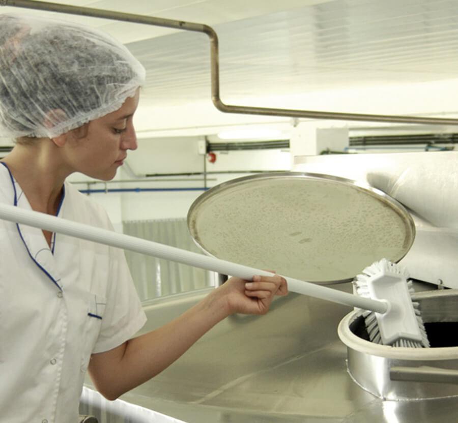 Productos ideales para la implementación del sistema HACCP, BPM, POES, SQF, entre otros