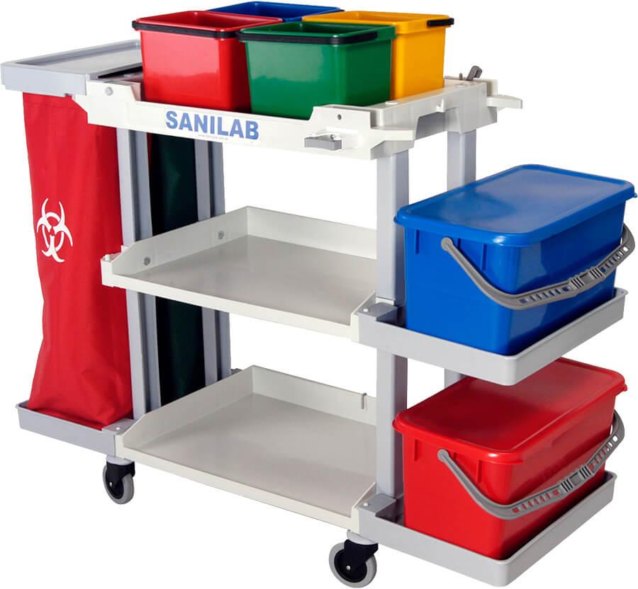 Contamos con productos de alta calidad e ideales para todo tipo de empresa o industria.